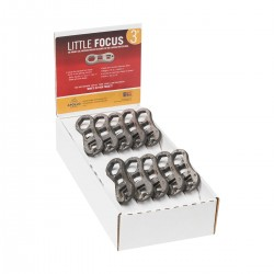 Little Focus 3 Wrench - 10 Pack